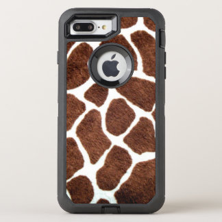 キリンの点 オッターボックスディフェンダーiPhone 8 PLUS/7 PLUSケース