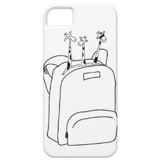 キリンパックの場合 iPhone SE/5/5s ケース