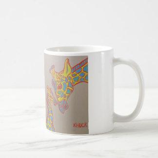 キリン家族 コーヒーマグカップ
