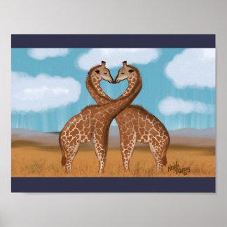 キリン愛ポスター ポスター