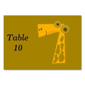 キリン第7 カード