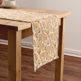 キリン ショートテーブルランナー