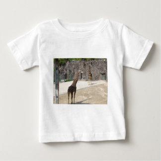 キリン ベビーTシャツ
