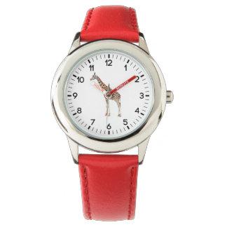 キリン 腕時計