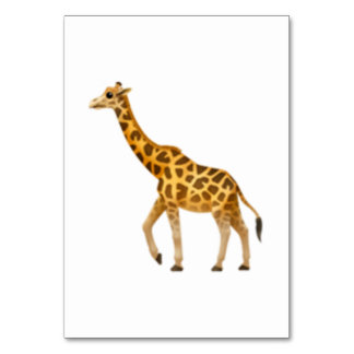 キリン- Emoji カード