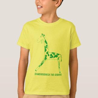 キリン、Schmenderneckキリン Tシャツ
