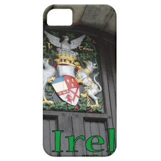 キルケニーの城アイルランド iPhone SE/5/5s ケース