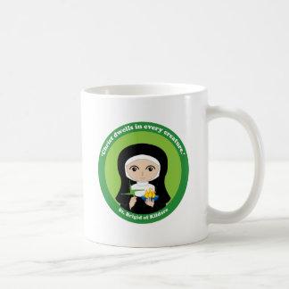 キルディアのSt. Brigid コーヒーマグカップ