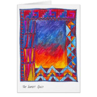 キルトシリーズ カード