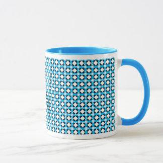 キルト マグカップ