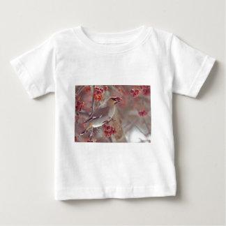 キレンジャク ベビーTシャツ