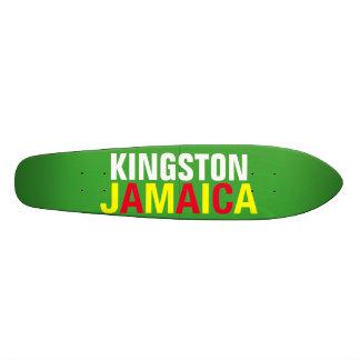 キングストンジャマイカ(スケートボード) スケートボード