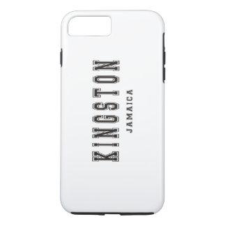 キングストンジャマイカ iPhone 8 PLUS/7 PLUSケース