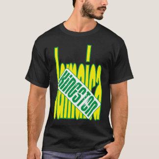 キングストンジャマイカ Tシャツ