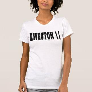 キングストン11 Tシャツ
