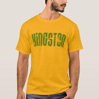 キングストン Tシャツ