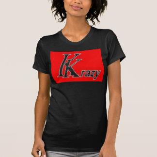 キングストンKREWのTシャツ(女性のために) Tシャツ