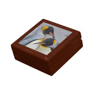 キングペンギンデュエットのギフト用の箱 ギフトボックス