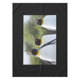 キングペンギン テーブルクロス