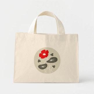 キンレンカ(戦闘状況表示板) ミニトートバッグ