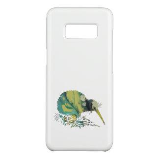 キーウィの鳥の芸術 Case-Mate SAMSUNG GALAXY S8ケース