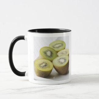 キーウィフルーツ マグカップ