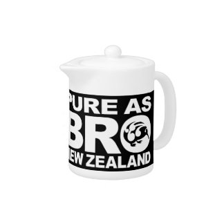 キーウィ、純粋なニュージーランド