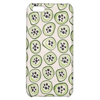 キーウィ iPhone 5C カバー