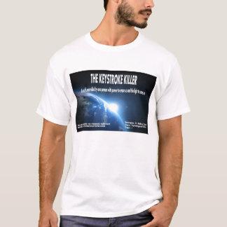 キーストロークのキラー生産者のTシャツ Tシャツ