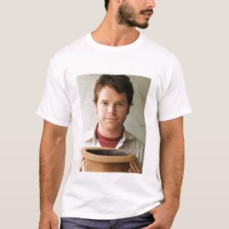 キースBaker氏 Tシャツ