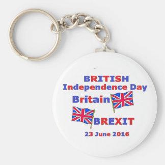 キーホルダーのイギリスの独立記念日 キーホルダー
