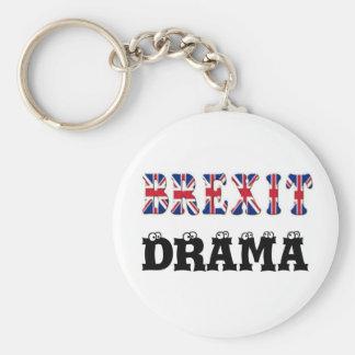 キーホルダーのBrexitの戯曲 キーホルダー