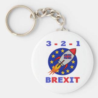 キーホルダー3 - 2 -の1 Brexit キーホルダー