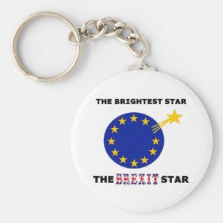 キーホルダーBrexitの星 キーホルダー