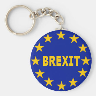 キーホルダーEU Brexit キーホルダー