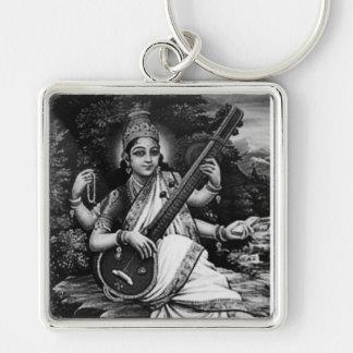 キーホルダーSaraswati キーホルダー