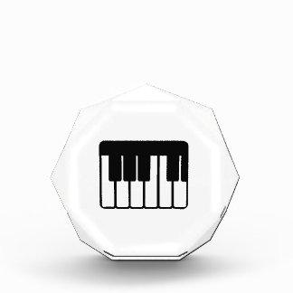 キーボードのピアノpart.png 表彰盾