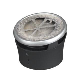 キーRho -キリストのモノグラム Bluetooth スピーカー