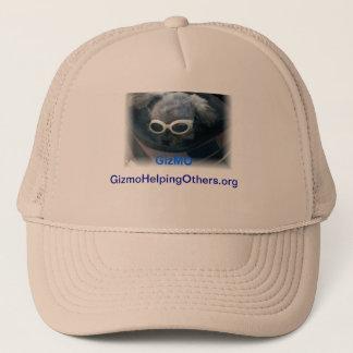 ギズモの帽子 キャップ