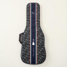 オリジナルデザインギターケース