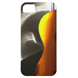 ギターの反射 iPhone SE/5/5s ケース