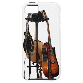 ギターの楽器 iPhone SE/5/5s ケース