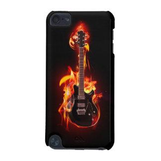 ギターのipod touch非常に熱い5Gの場合 iPod Touch 5G ケース