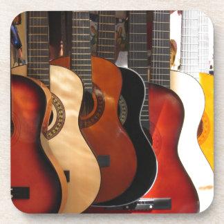 ギター コースター