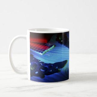 ギター コーヒーマグカップ