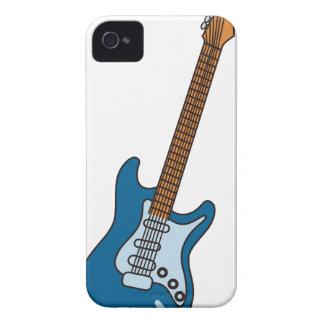 ギター Case-Mate iPhone 4 ケース