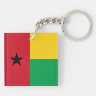 ギニア-ビサウのキーホルダー キーホルダー