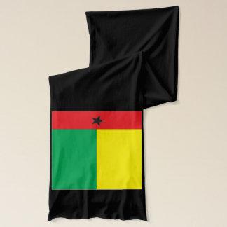 ギニア-ビサウの旗のライト級選手のスカーフ スカーフ
