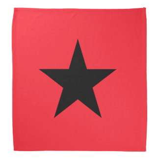 ギニア-ビサウの旗 バンダナ
