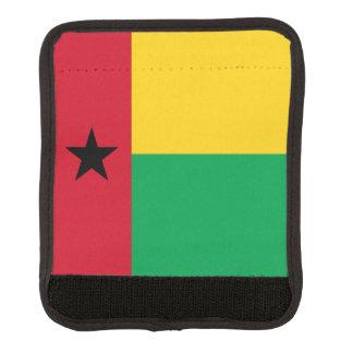 ギニア-ビサウの旗 ラゲッジ ハンドルラップ